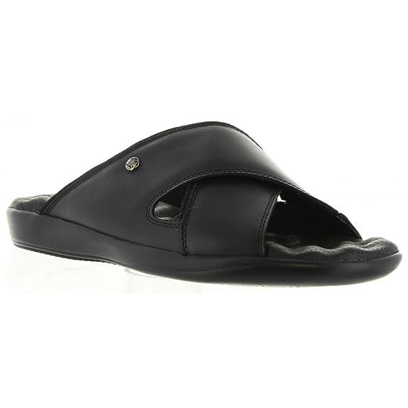PANAMA JACK Sandalias de Hombre Magic Basics C2 Napa Negro Talla 40:  Amazon.es: Zapatos y complementos