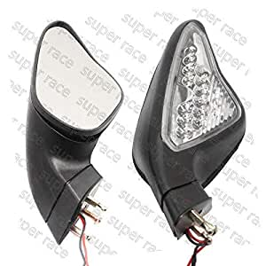 fidgetkute turn signal lights rearview mirrors. Black Bedroom Furniture Sets. Home Design Ideas