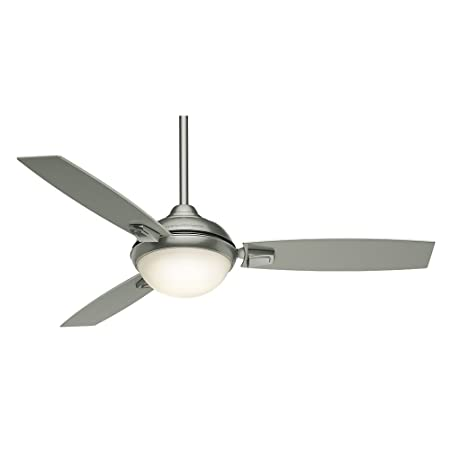 Casablanca Verse 54 in. Indoor Outdoor Ceiling Fan