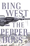 Kindle Store : The Pepperdogs: A Novel