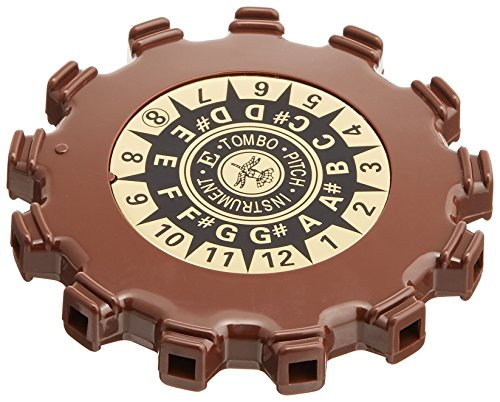Tombo P-13E Pitch Pipe