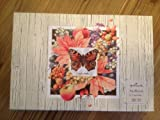 Marjolein Bastin Nature's Sketchbook Butterfly Desk Set