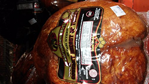 Black Steer: Gourmet Breast of Turkey (8 Lb) by Black Steer