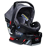 Britax E1A796L B-SAFE 35 Elite Infant Seat, Vibe