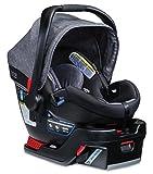 Britax E1A796L B-SAFE 35 Elite Infant Seat, Vibe
