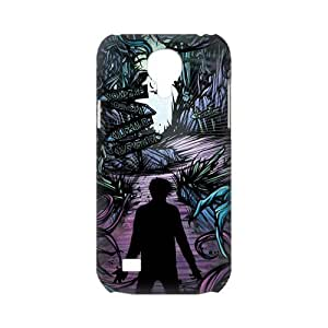CTSLR A Day to Remember 3D Hard Case Cover Skin for Samsung Galaxy S4 Mini-1 Pack- 5 by lolosakes