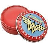 Lip Smacker Limited Edition Wonder Woman Strawberry Empower-Mint Lip Balm 0.46 oz / 13 g