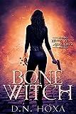 Download Bone Witch (Winter Wayne Book 1) in PDF ePUB Free Online