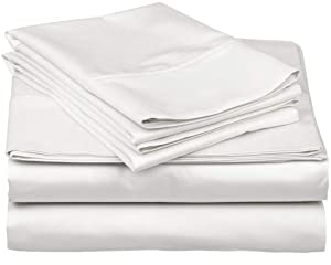 Thread Spread Luxury Egyptian Cotton Sheet Set