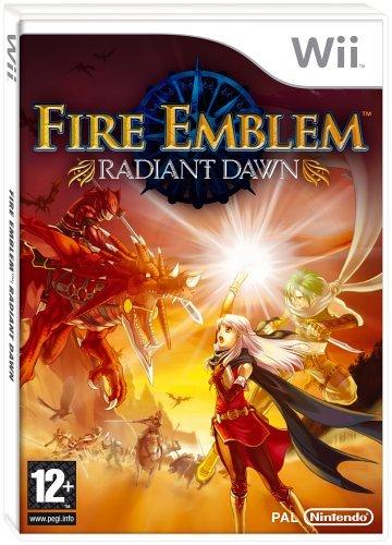 Fire Emblem: Radiant Dawn (Wii) by Nintendo