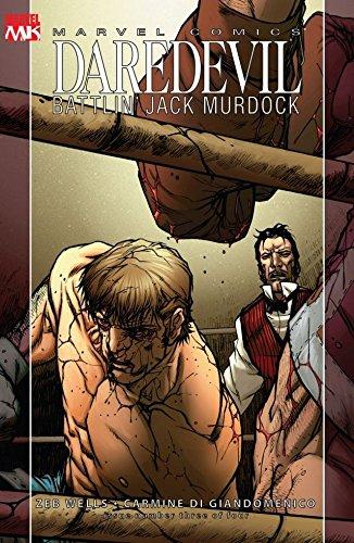 Daredevil: Battlin' Jack Murdock #3 (of 4) - Daredevil Battlin Jack