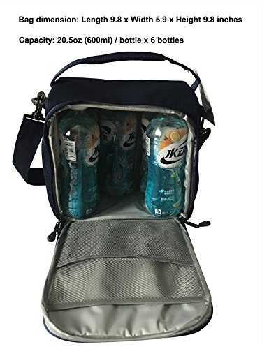 GreEco-Cooler-Bag-Lunch-Box-Bag-Insulated-Picnic-Bag-Camping-Cooler-Trunk-Cooler-Many-Size-Colors-Available-5