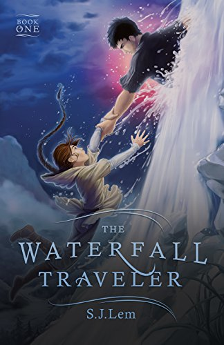 The Waterfall Traveler: Book 1