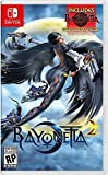 Bayonetta 2 - Nintendo Switch - Standard Edition