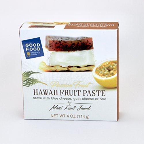 Passion Fruit Hawaii Fruit Paste