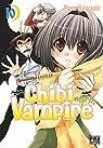 Chibi Vampire Karin, Tome 10 par Kagesaki