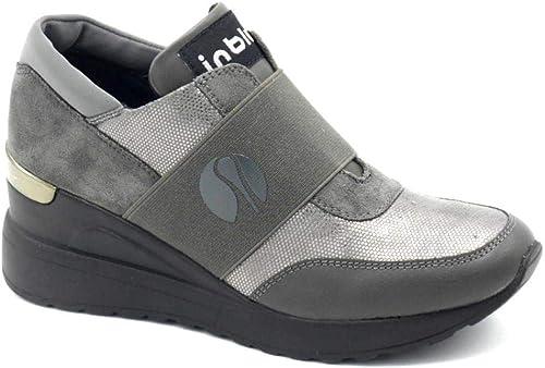 Tirare Perversione colpetto  inblu Scarpe, Sneakers Invernali Donna Art. IN-212 Grigio (38 EU):  Amazon.it: Scarpe e borse