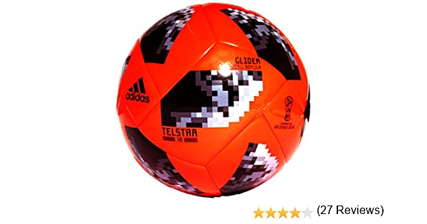 Adidas - Balón de fútbol de la Copa Mundial de Rusia 2018 para ...