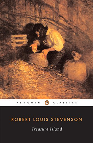 Treasure Island (Penguin Classics) by [Stevenson, Robert Louis]