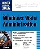 Microsoft Windows Vista Administration Pdf