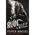 Ruin & Rule: (Pure Corruption MC Series Book 1)