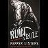 Ruin & Rule: (Pure Corruption MC Series Book 1)