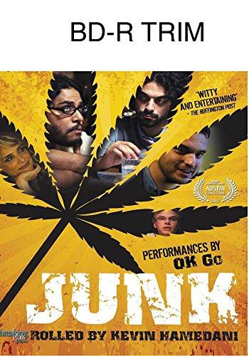 Junk [Blu-ray]