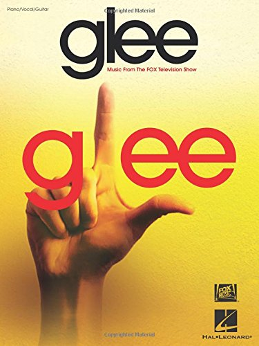 Glee: Music from the Fox Television Show (Part Of Your World Sheet Music For Voice)