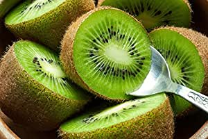Kiwi Seeds - PASSION POPPERS- Great Houseplant Too - GMO FREE - 25 Seeds