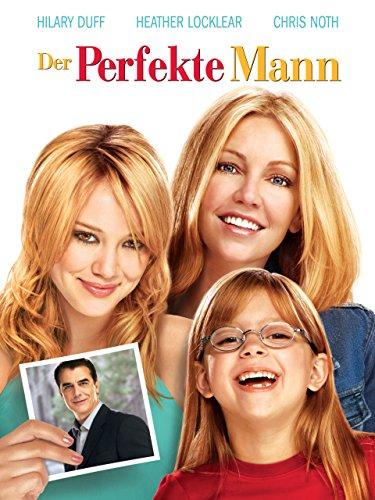 Der perfekte Mann Film