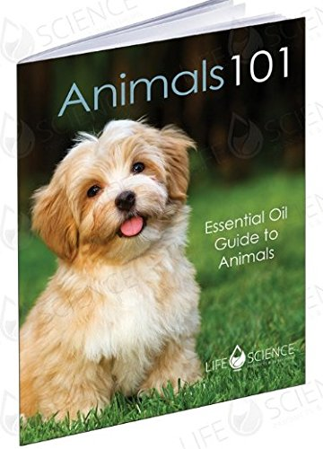 Animals 101: Essential Oil Guide to Animals