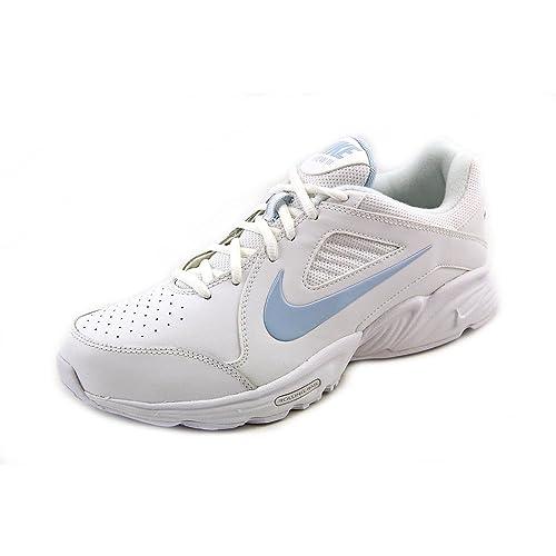 41 Scarpe View Borse Nike Iii Ginnastica Pelle E Amazon Bianco Eu Donna it Taglia FqwzdnXw