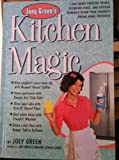Joey Green's Kitchen Magic, Joey Green, 1609617029