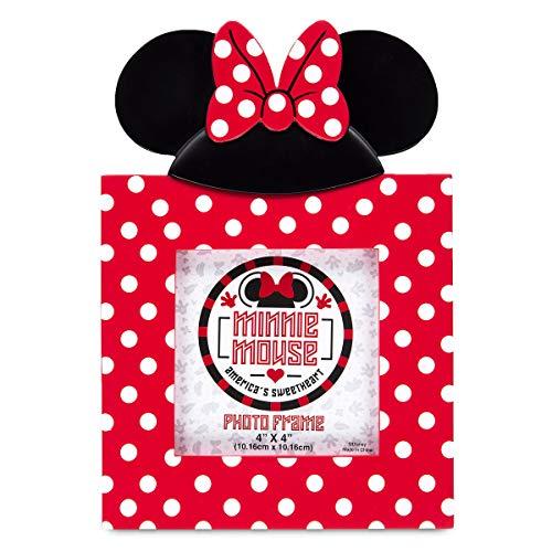 DisneyParks Photo Frame - I Am Minnie Mouse Ears 4