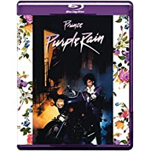"""Music From The Motion Picture """"Purple Rain"""" blue ray Memorial Edition Boxed"""