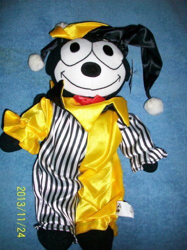 FELIX THE CAT in JESTER COSTUME 18