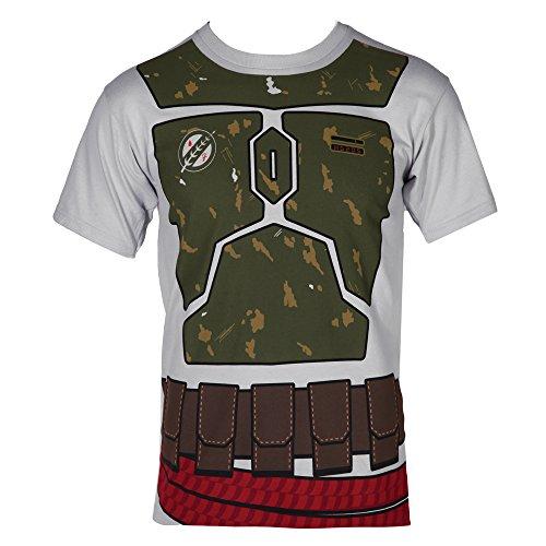 Star Wars I Am Boba Fett T-Shirt