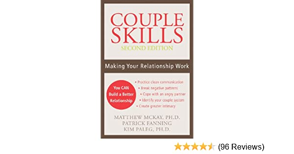 Couple skills making your relationship work kindle edition by couple skills making your relationship work kindle edition by matthew mckay patrick fanning kim paleg health fitness dieting kindle ebooks fandeluxe Image collections