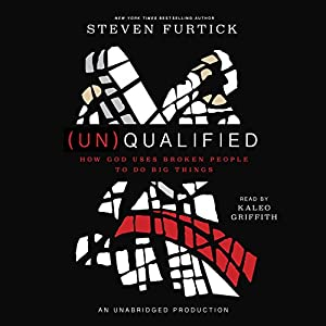 (Un)Qualified Audiobook