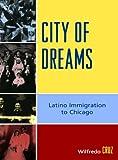 City of Dreams, Wilfredo Cruz, 0761838201