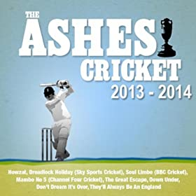 England ashes mp3 australia vs 2013 the promo download