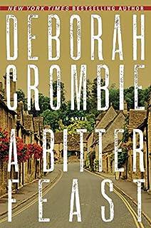 Book Cover: A Bitter Feast: A Novel