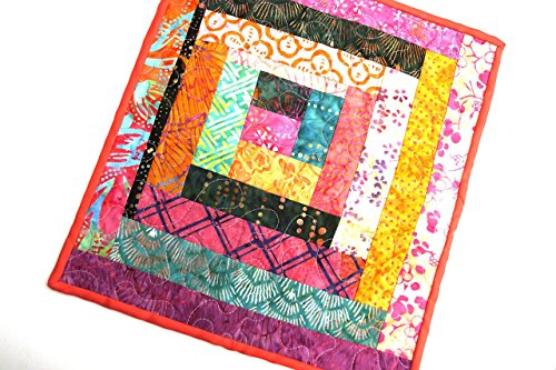 Quilted Table Toppers - 6