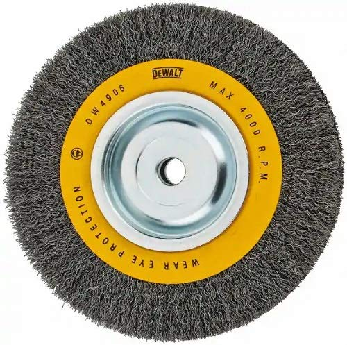 DEWALT Wire Wheel for