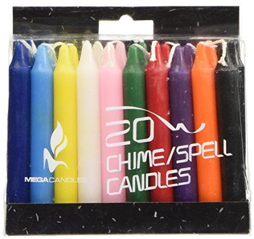 - Mega Candles - Unscented 4