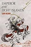 the tale of shikanoko emperor of the eight islands