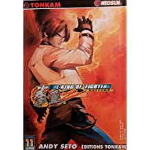 THE KING OF FIGHTERS ZILLION T11