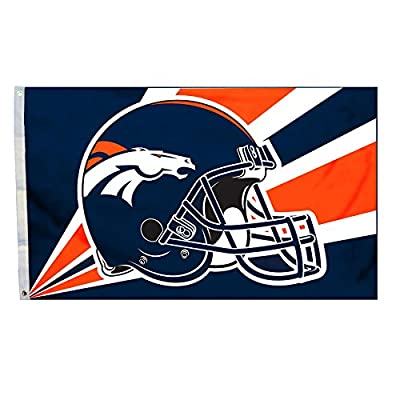 NFL men,unisex-adult,women 3-by-5 Foot Flag With Grommets