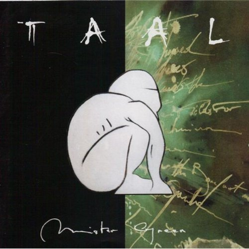 CD : Taal - Mister Green (France - Import)