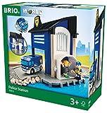 BRIO World - Police Station